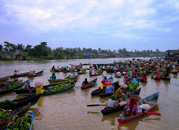 South Kalimantan Destinations :