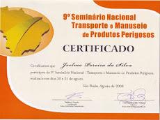 SEMINÁRIO PP-9