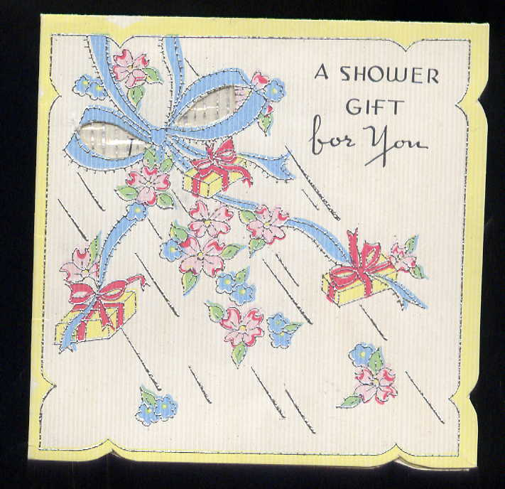 Wedding Gift Card Ideas Australia : Bridal Shower Card Images Bridal shower .