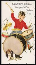 1950s Rock-N-Roll