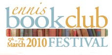 Ennis Book Club Festival 2010