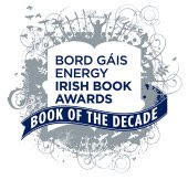 Bord Gáis Energy Irish Book Awards – Book of the Decade Award