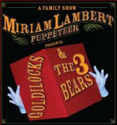 Miriam Lambert Puppet Show