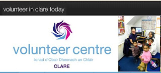 Clare Volunteer Centre
