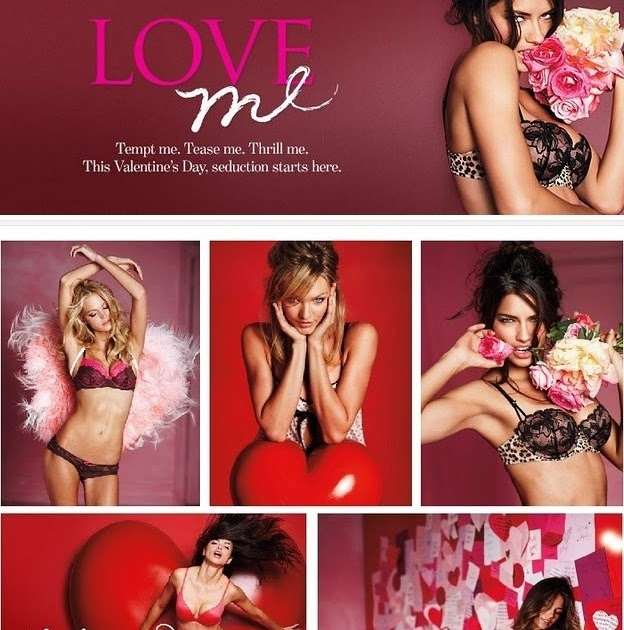 sexiest lingerie valentines