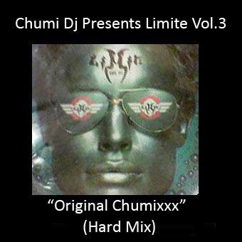 Chumi DJ - Limite Vol. 8 (5º Aniversario)