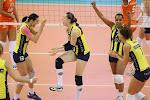 Fenerbahçe Acıbadem (Resimler) 2010 FIVB Women's Club World Championship