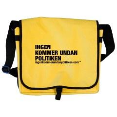 Politiskt korrekt? Besök vår nya webshop!