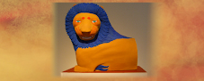 Το λιοντάρι του Λουτρακίου