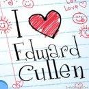 Edward cullen.