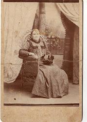 Lady - Hat