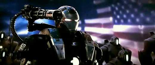 Iron Man 2 (2010) Castellano (TELESYNC) (Varios Servidores)
