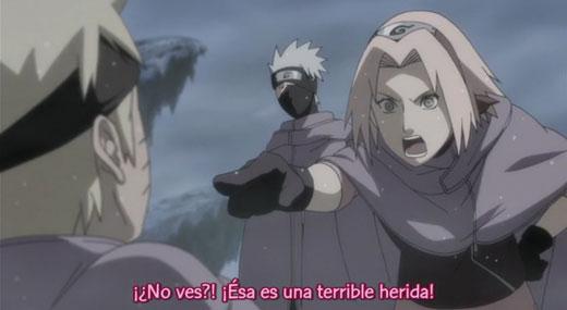 Naruto Shippuden Movie 3. Naruto Shippuden Movie 3 Cover