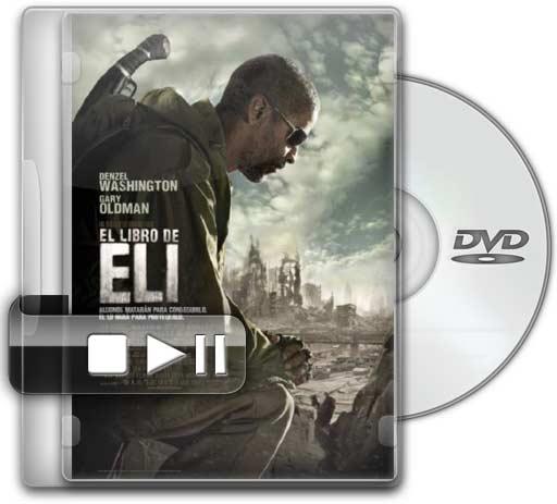 El+Libro+De+Eli+(Castellano)+(Screener)+(2010) El Libro de los Secretos 1 LINK ESPAÑOL LATINO