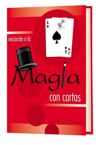 Trucos de Magia con Cartas Libros trucos de magia con cartas [Español]