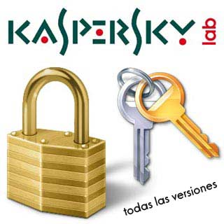 Llaves Antivirus Kaspersky 13 Nov 2009