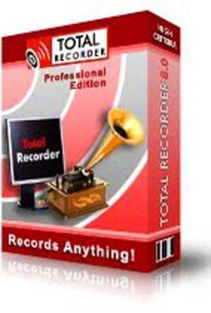 Recorder Professional