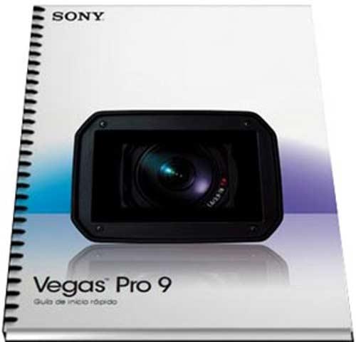 Manual SONY Vegas Pro 9 en Español
