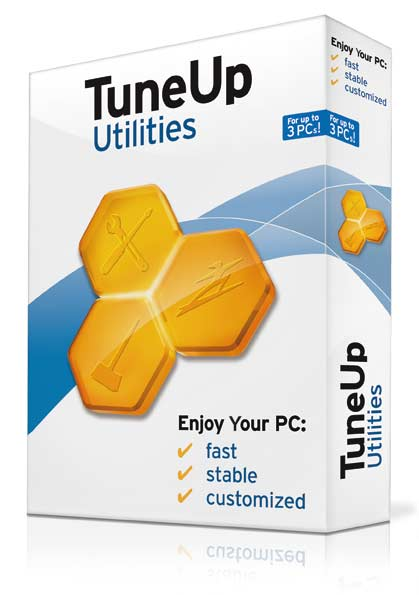 TuneUp Utilities 2010 v9.0.3.70 Español Final