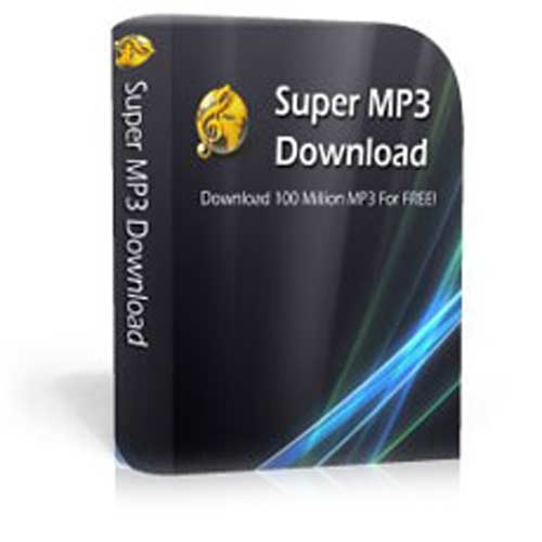 Super MP3 Download PRO v4.5.7.6