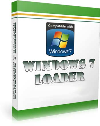 Activar Windows 7 (Loader v1.9) (32-64bits) (2010)