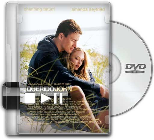 Querido John (Dear John) (Español Latino) (DVDRip) (2010)