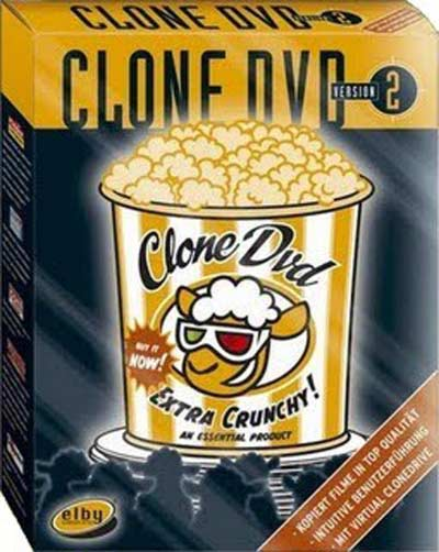 CloneDVD 2 v2.9.2.8 FINAL (Multilenguaje)