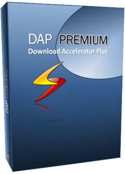Download Accelerator Plus v9.5.0.1 Premium (DAP) (Multilenguaje)