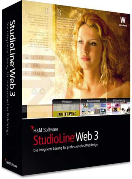 StudioLine Web v3.70.15.0 (Multilenguaje)