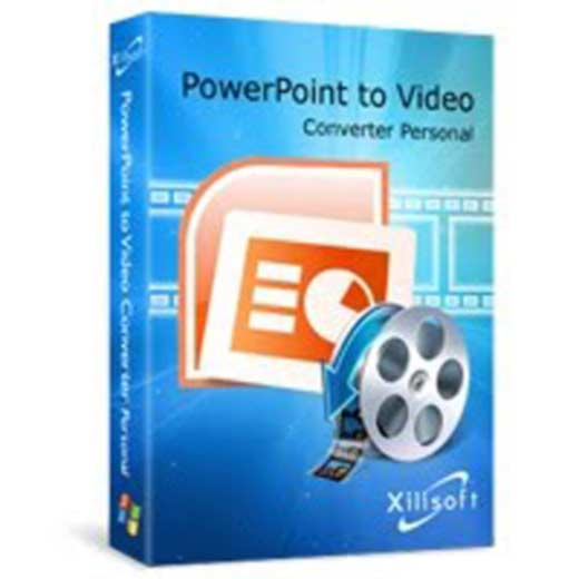 Xilisoft PowerPoint to Video Converter Business v1.0.5.0802 (Multilenguaje)