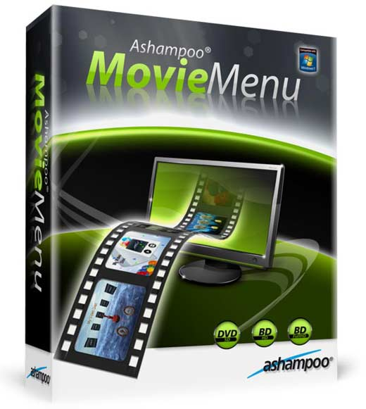 Ashampoo Movie Menu v1.0.1.49
