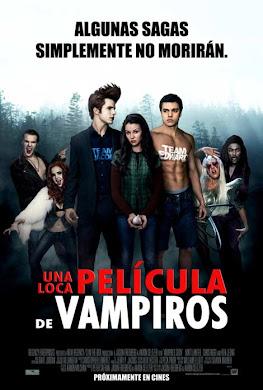 Una Loca Película de Vampiros (2010)