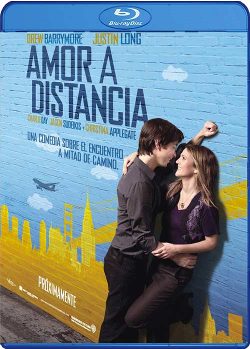 Amor a Distancia (Español Latino) (BRrip) (2010)