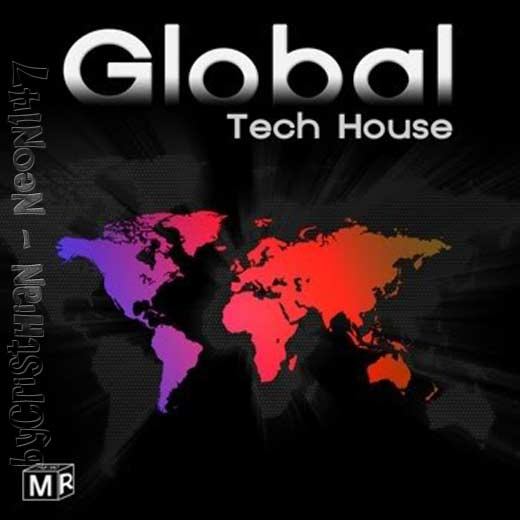 VA: Global Tech House (2011)