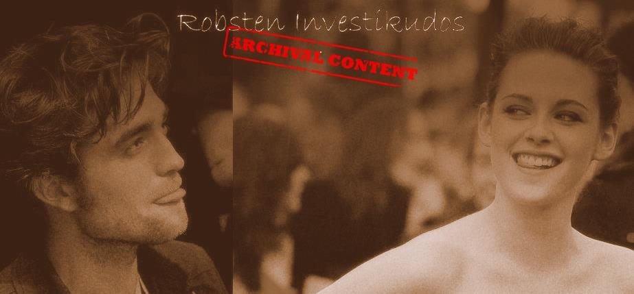 Robsten Investikudos Archive