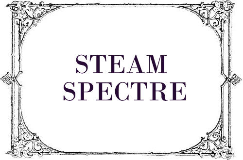 Steam Spectre