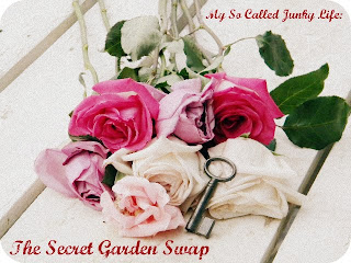 Secret Garden Swap!