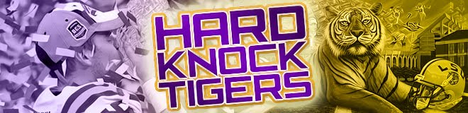 Hard Knock Tigers