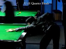Snooker Under-21