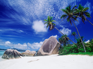 Beautiful Beach :: Top Wallpapers Download .blogspot.com