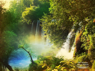 Beautiful Waterfall :: Top Wallpapers Download .blogspot.com