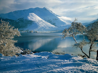 Ballachulish, Western Highlands : Scotland || Top Wallpapers Download .blogspot.com