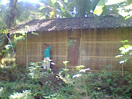 Rumah Jamur Tiram KUB-MB
