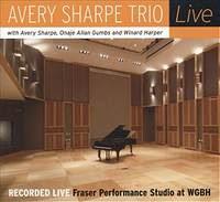Avery Sharpe