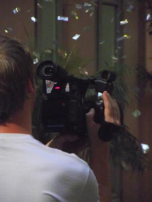 making of Accorde Filmes