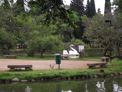 pedalinho, lazer, Lago do Parque Farroupilha, Redenção