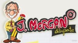 El humor de Morgan