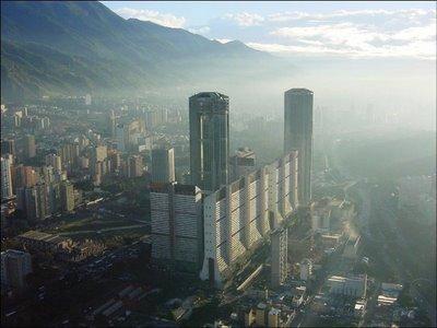 Caracas..