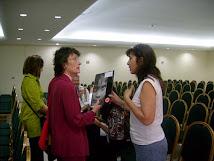 Dialogando Con Barbara Okum