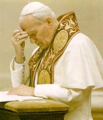 Oración de Juan Pablo II